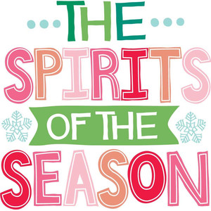 the spirits of the season