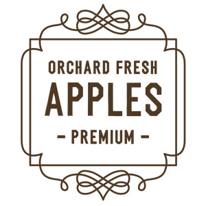 orchard fresh apples