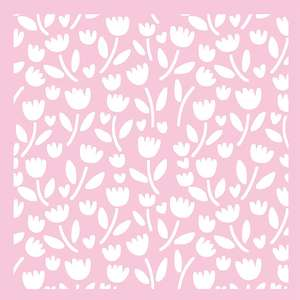 tulip background