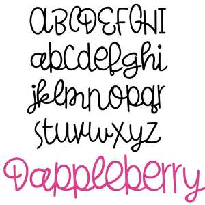 zp dappleberry
