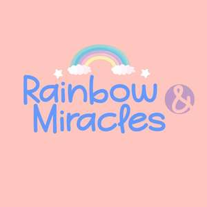rainbow and miracles