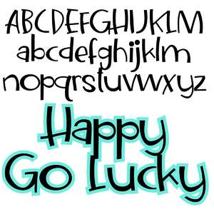 pn happy go lucky