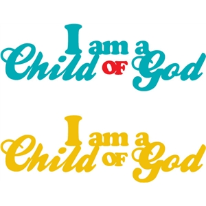 child of god phrase