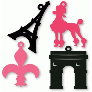 charms paris