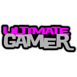 ultimate gamer