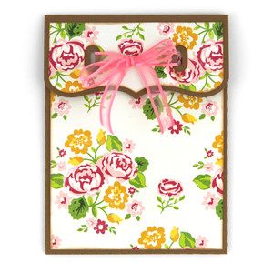 a2, 3x4, 4x6 bracket ribbon tie envelopes