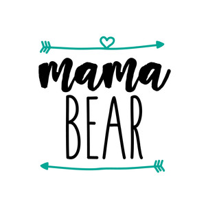mama bear arrows