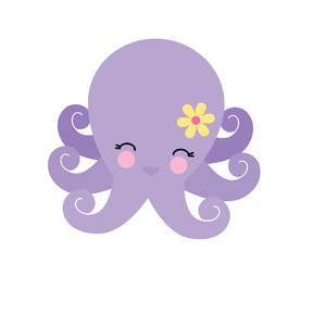 octopus - under the sea