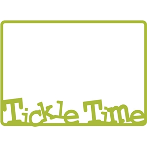 tickle time frame