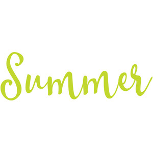 summer title - sweet summer