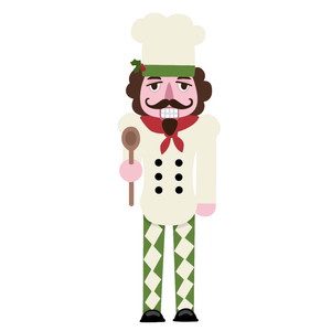 chef nutcracker