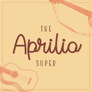 the aprilio super font duo