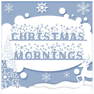 christmas mornings font