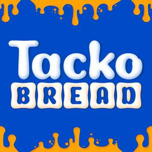 tackto bread