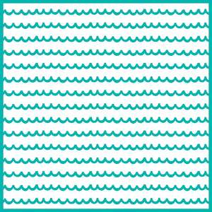 waves for days background