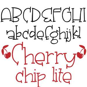 zp cherry chip lite
