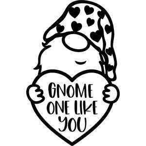 gnome one like you