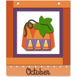 october dozen squares quilt block