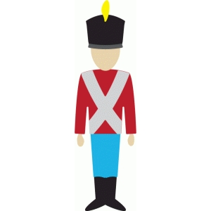 toy soldier