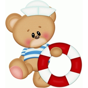 sailor bear w lifesaver pnc