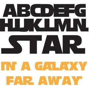 pn in a galaxy far away