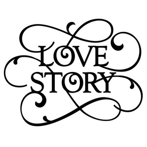 flourish love story phrase