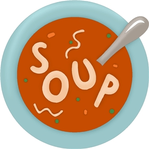 soup word