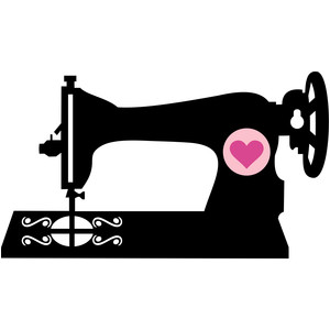 sewing machine love