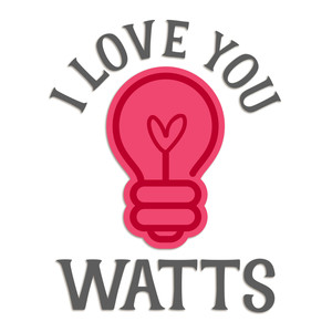 love you watts