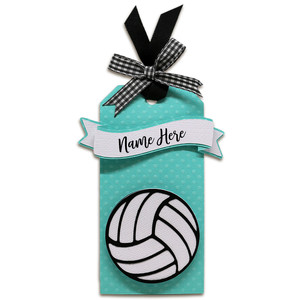 volleyball tag