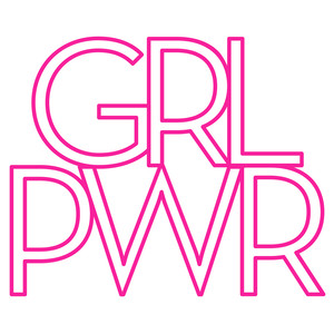 girl power grl pwr