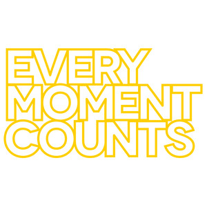 every moments counts