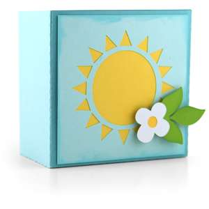 gift box sunshine