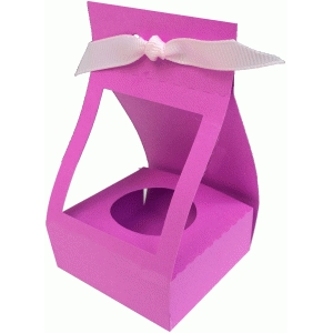 cake pop/chocolate box