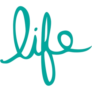 life handwriting