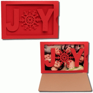 joy photo sleeve
