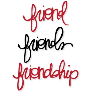 friend/friends/friendship