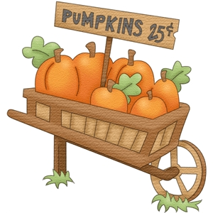pumpkin cart pnc