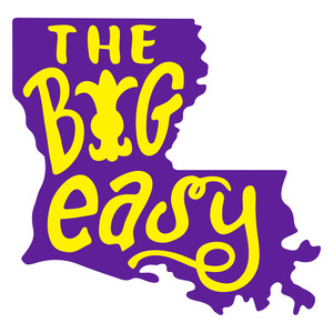 the big easy new orleans