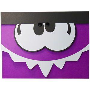 monster pocket card