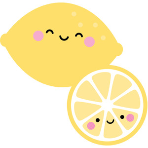 lemon - sweet summer