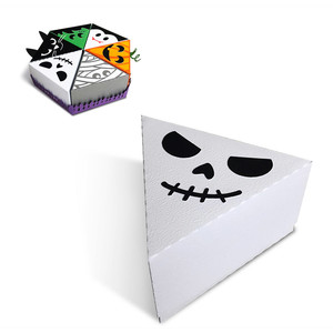 skeleton box for halloween cake