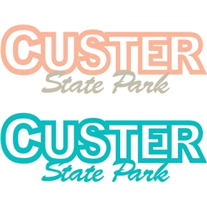 custer state park phrase