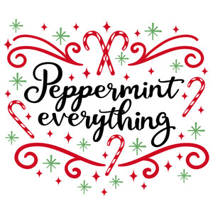 peppermint everything