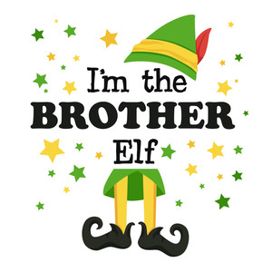 brother elf phrase
