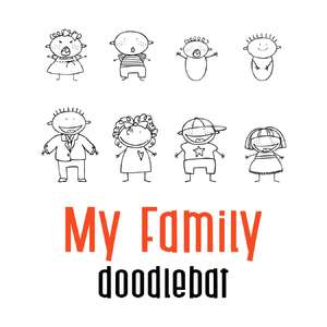 my family doodlebat