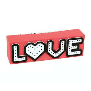 love marquee box