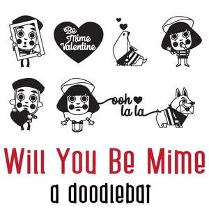 will you be mime doodlebat