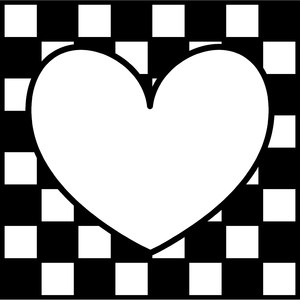 chess with heart