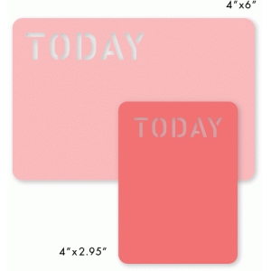 today cards